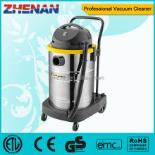 industrial wet dry vacuum cleaner with socket outlet air-blowing function at low pricing