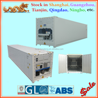 Buy 40ft High Cube refrigerated Sea Container in China on Alibaba.com