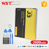 Latest innovative products lithium long lifetime replacement mobile phone battery