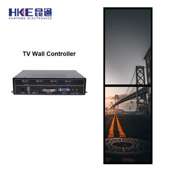 Hangzhou Kuntong Electronics Technology Co , Ltd  - digital signage