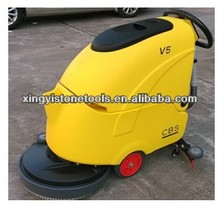 multifunctional automatic carpet scrubber cleaning machine