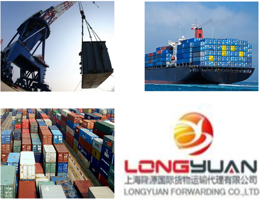 Contracted international shipping rates china to usa