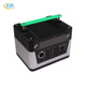 KOK POWER Portable Power Station 300W 12V 26Ah 280Wh Lithium Battery Solar Power Generator For Outdoor House