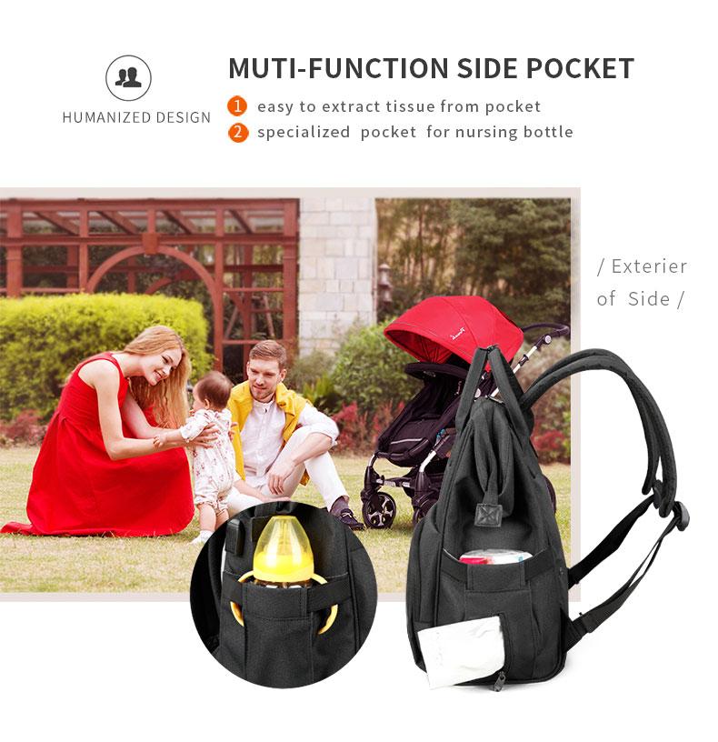 Tigernu Mammy bag diaper bags for baby backpacks for women girls bag school  bag fd4f45b469782