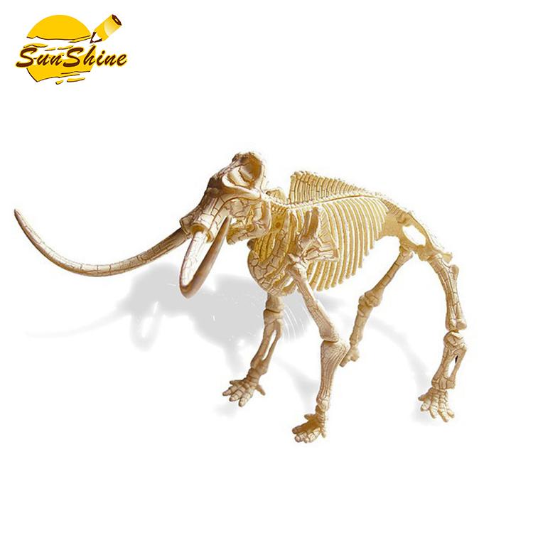 d9bce5936b11b 3d Brinquedos De Dinossauro Da Escavação Para Kits De Mamute - Buy 3d Kits  De Escavação