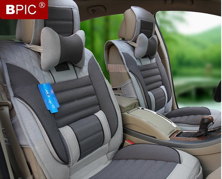 2015 hot car seat cover universal high quality front and for bench seat soft leather car seat. Black Bedroom Furniture Sets. Home Design Ideas