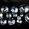 High Quality Lowest price Crystal Clear Octagon Beads For sale