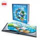 Wholesale Printing travels the world for children book,Children's English story book