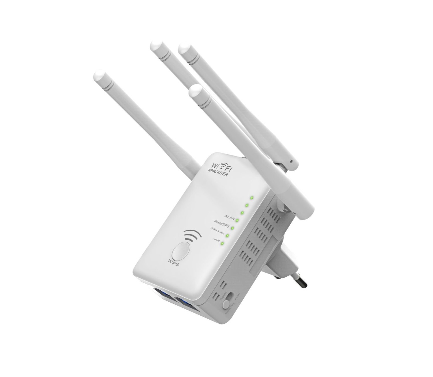 LB1 High Performance Wireless Network Repeater//AP Router Dual Band Fast Wireless Router WiFi AC 750Mbps 2.4 GHz 300Mbps + 5.0 GHz 433Mbps
