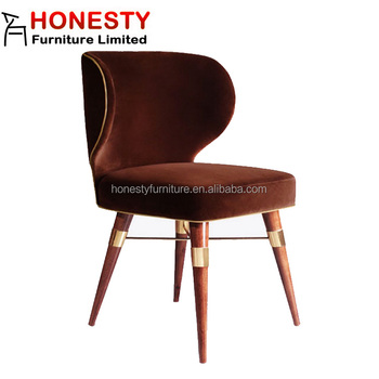 Hc152 Whole Home Goods French Design Xv Style Luxury Designer Modern Upholstered Dining Room Solid Wood