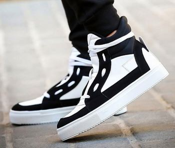 China Cheap High Top Shoes Wholesale