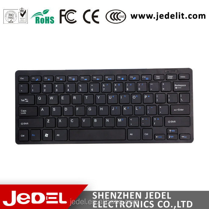 Wireless Keyboard Mouse Combo For Apple With Communal Nano ...
