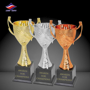 Small wholesale sports children trophy cup