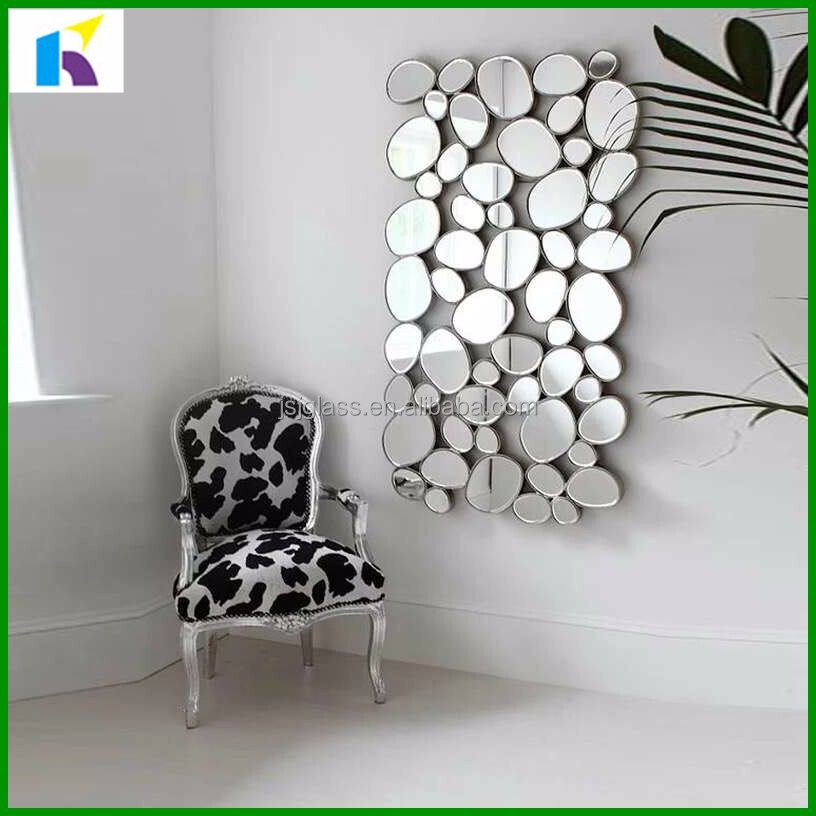 2016 vente chaude v nitien miroir mural d coratif h tel mur miroirs dongguan fabricants miroir. Black Bedroom Furniture Sets. Home Design Ideas