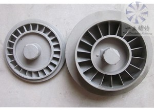 high quality Superalloy turbo nozzle guide vanes used for yamaha diesel  engine spare parts