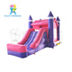 China Factory Price Inflatable Bouncy Castle Princess For Children