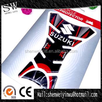 Tank Pad In Motorcycle Sticker Design Buy Racing Motorcycle