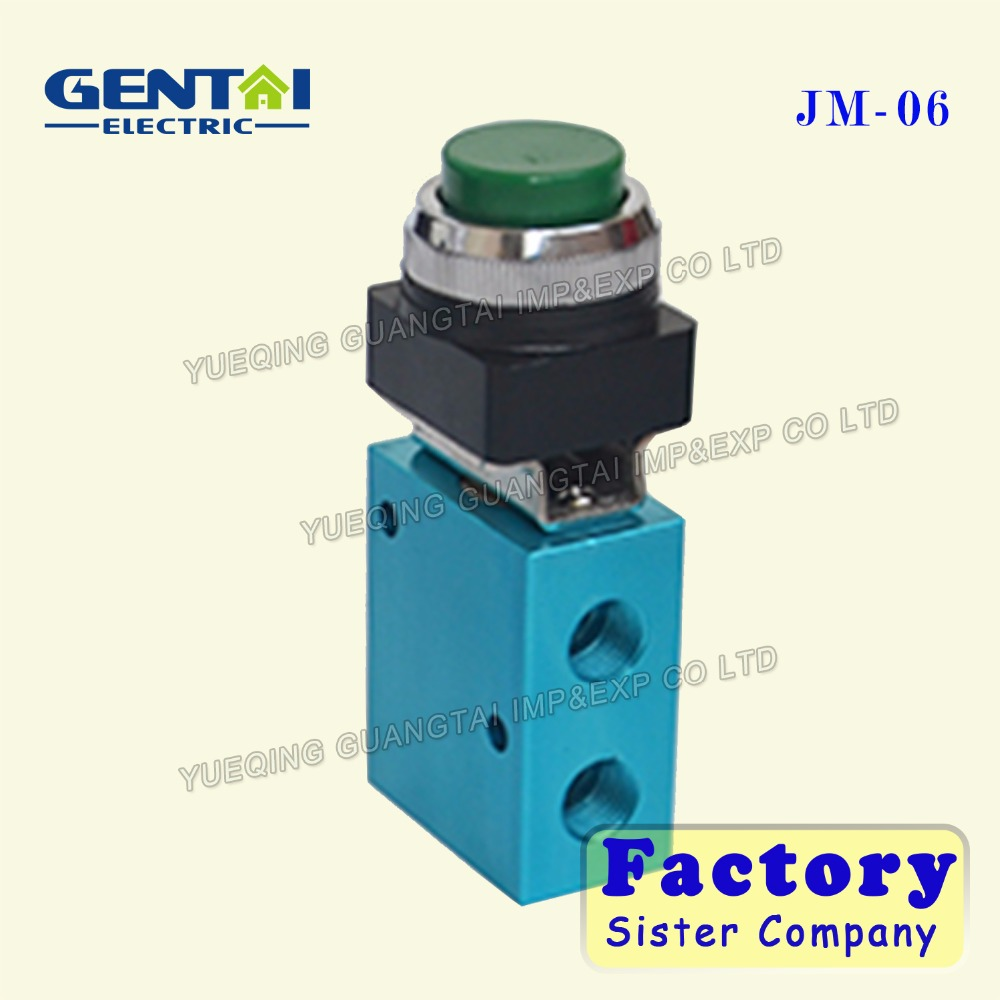 Two Way Valve Air Switch