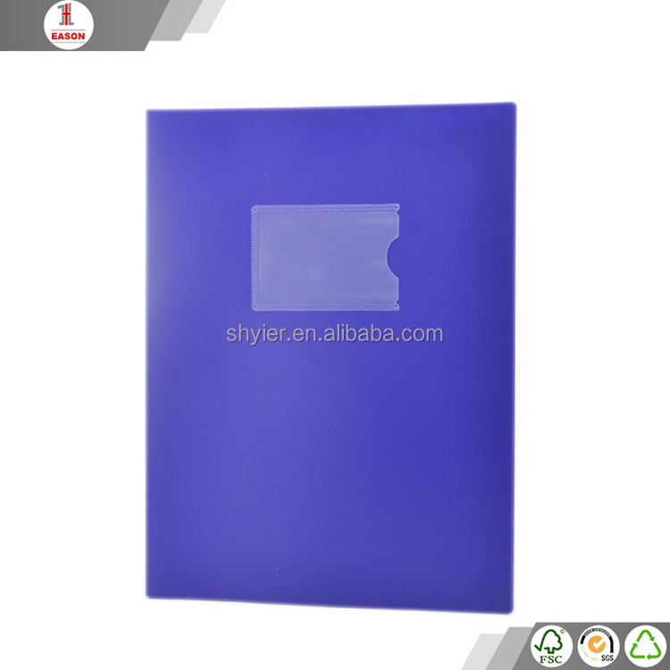 China gold manufacturer high quality diploma cover