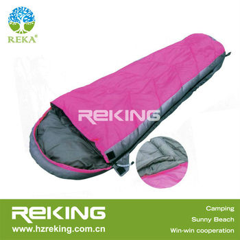 Pink Sleeping Bags Low Price High Quality