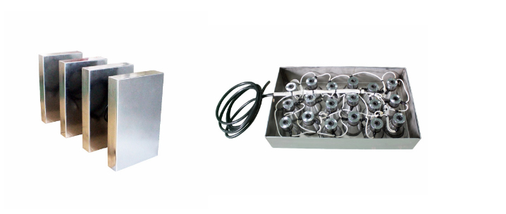 Factory Customized Immersion Ultrasonic Cleaner Ultrasonic Transducer Pack SUS304