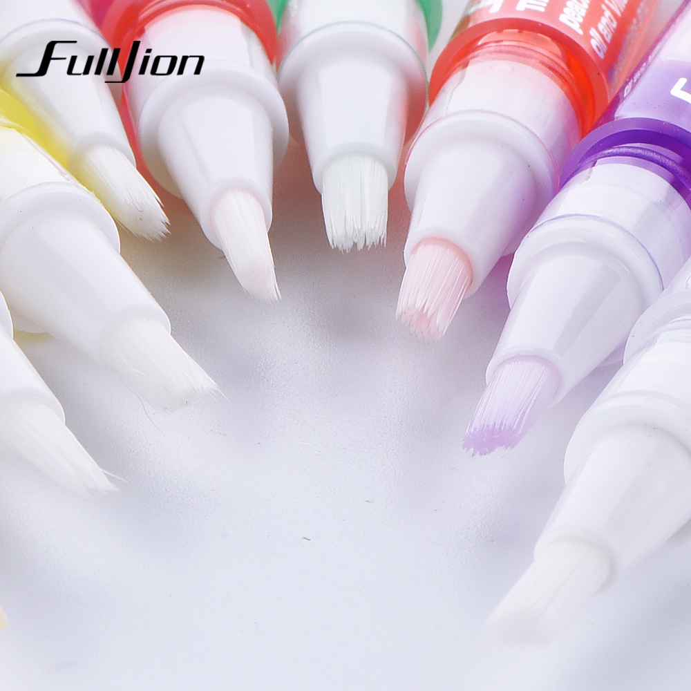 AMEIZII Beauty Personal Care Nail Suppliers Nail Cuticle Revitalizer Oil Pen For Finger skin Care