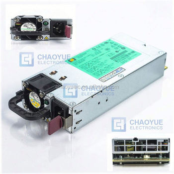 Server Power Supply For DPS-1200FB A 438202-001 438202-002 441830-001 440785-001 1200W fully tested