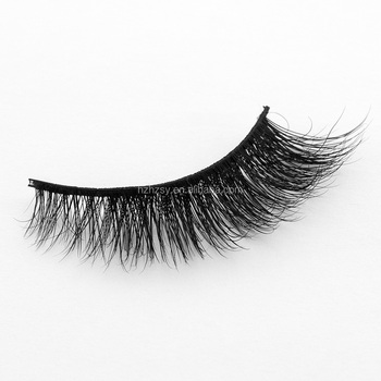d69459524f5 Private Logo Mink 3D Eye Lashes Cruelty Free Mink Lashes Wholesale Mink  Eyelashes
