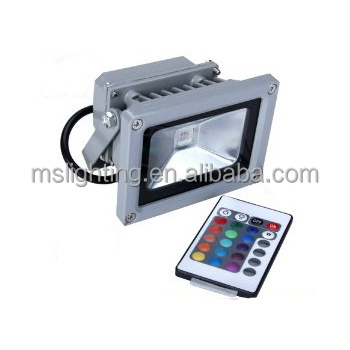 10W COB Ourdoor Waterproof IP 65 LED Wall Washer LED Flood Light