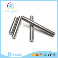 Fasteners Din975 Left And Right Hand Threaded Rod
