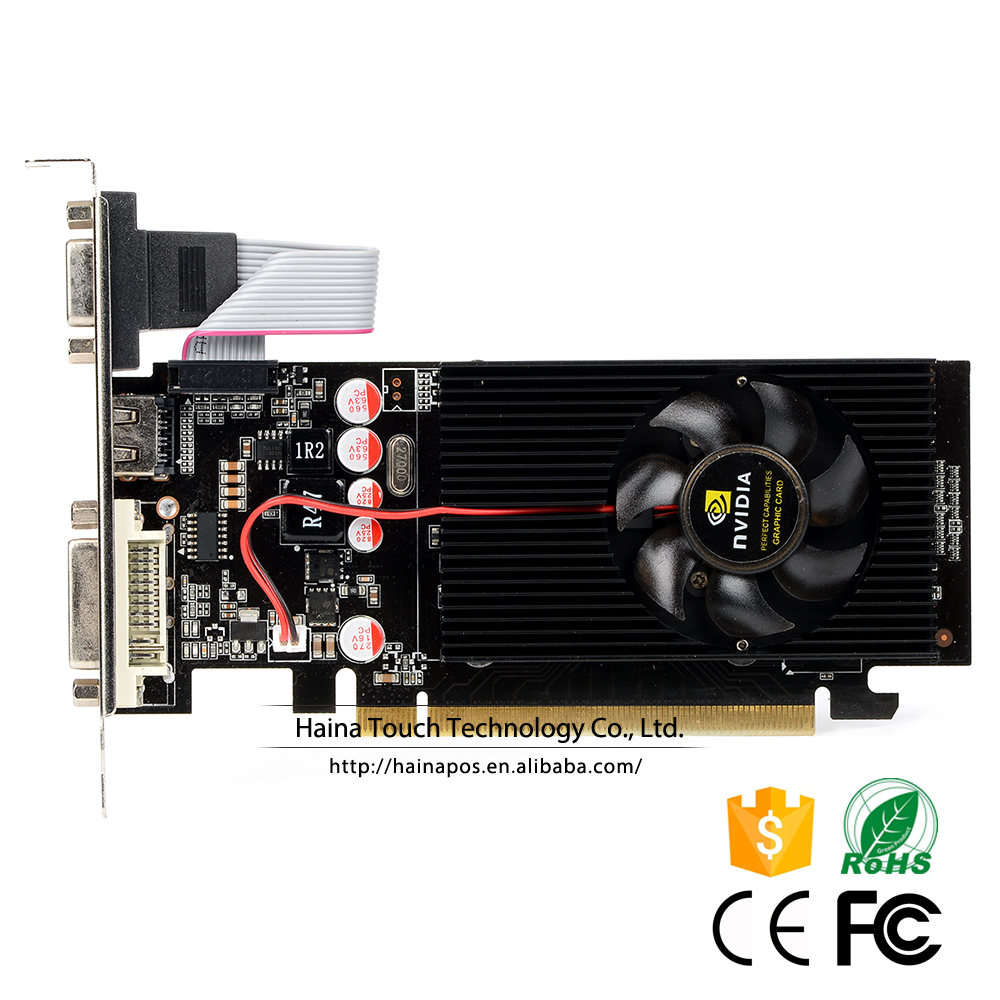 Manufacturer OEM NVIDIA Graphics Card Wholesale GeForce GT210 GT610