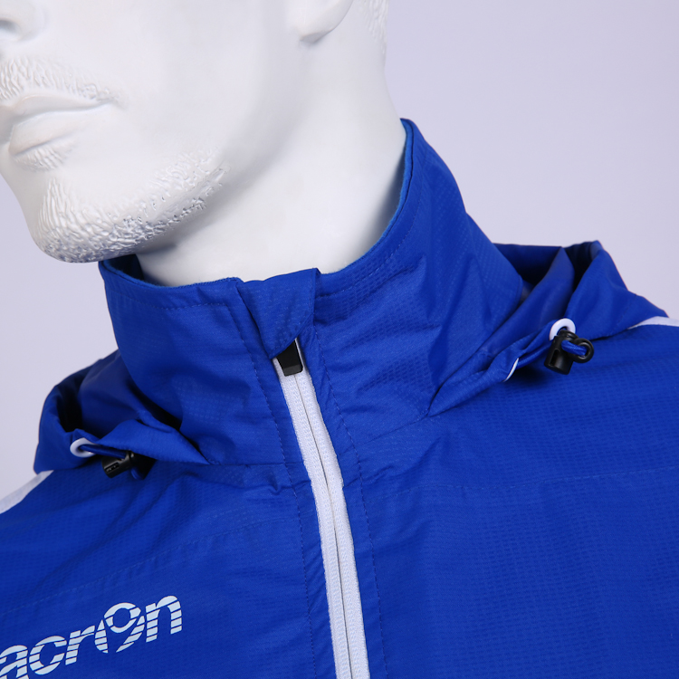 Sportkleding winter training skiën jacket custom outdoor softshell winter man jas
