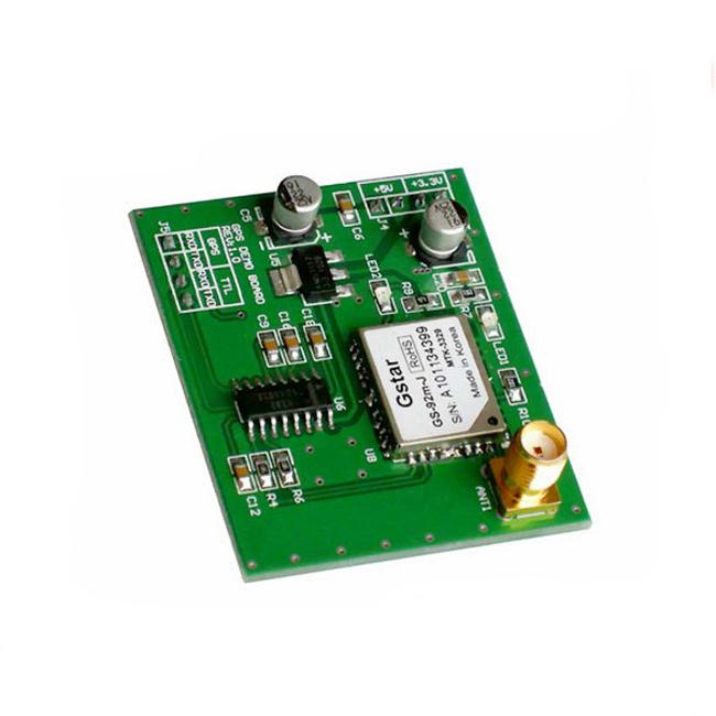 Coppercam エッチング pcb アセンブリとソフトウェア燃焼プログラム