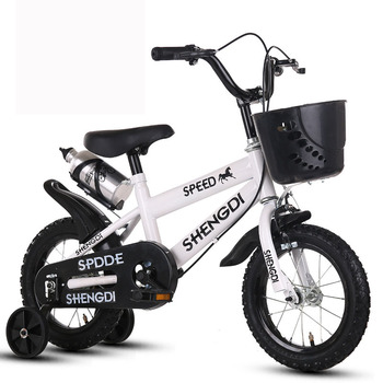 12 inch Russian Bike For Kids Bicycles Children Running Bike For Kids Sport Small Children Bike With 2 wheels