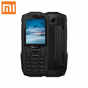 Original Ulefone Armor Mini 2 4inch OVGA 2500mAh IP68 32MB Camera 0 3MP  Dual sim dual standby mobile phone