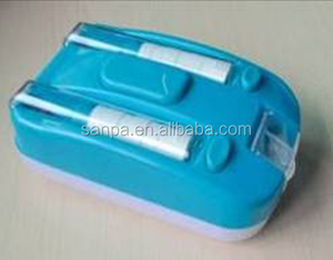 Hot Magic Coin Wet Facial Tissue Towel Dispenser