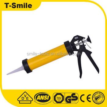 9 Inch Construction Manual Type Tool Silicone Gun Sealant Gun ...