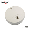 Optical Smoke Alarm with CE CPD EN 14604 with Relay Output