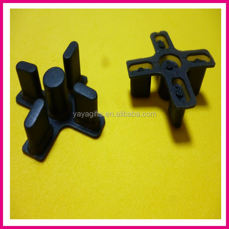 Custom High Quality silicone rubber keypad buttons