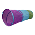 59 Large Size Play Tunnel Toy Tent Children Kids Portable Foldable Outdoor Indoor Pop up Discovery