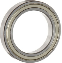 Alibaba online shopping deep groove ball bearing 6911 with metal shields