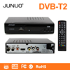 JUNO dvb t2 cheap set top box tv cable receiver mpeg 4 tv tuner hd dvb t2 mini factory supply low price