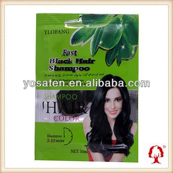 Shampoo brands for black hair