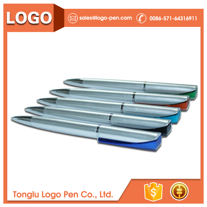 promotional plastic production process pen