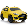 New Model Licensed Ford Focus Kids car electric,12V battery powerful baby ride on car,RC Toy car for Children