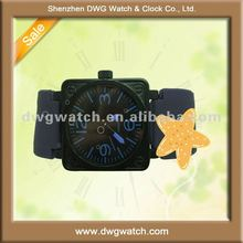 New watches 2012 for students kid's silicone watch DWG-R0050
