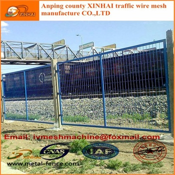 Lowest Price Victorian Fence Temporary Wire Mesh Fence For Garten ...
