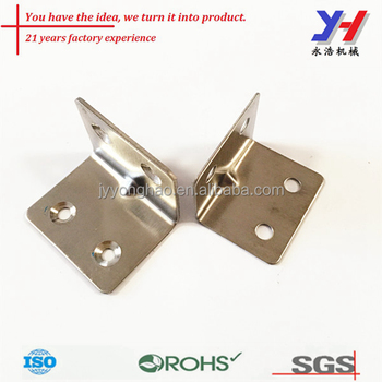 Right Angle Corner Bracket,Bend Metal Brackets Custom Metal Corner ...