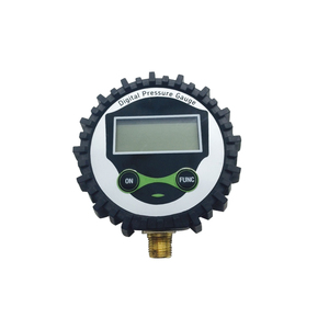 Automotive Digital Pressure Gauge with Protector