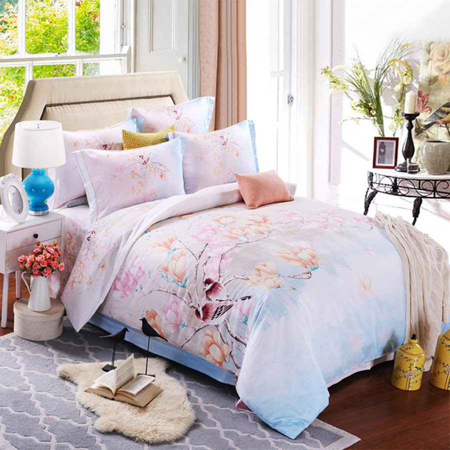 Teen Flower Bedding 82